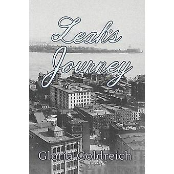 Leahs Journey by Goldreich & Gloria