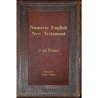 Numeric English New Testament by Panin & Ivan