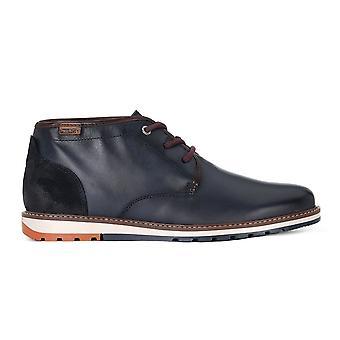 Pikolinos Berna 8153BLU universeel het hele jaar mannen schoenen