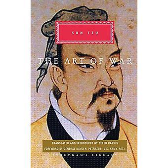 The Art of War by Sun Tzu - 9781101908006 Book