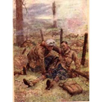 Pipes of War - A Record of the Achievements of Pipers of Scottish and