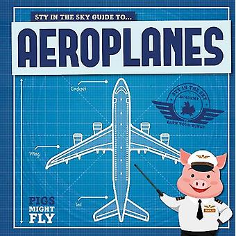 Aeroplanes by Kirsty Holmes - 9781912502479 Book