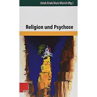 """Religion und Psychose by GA""""nter Lempa - 9783525406403 Book"""