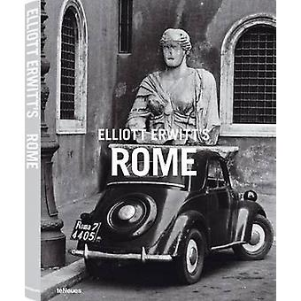 Elliott Erwitt's Rome by Elliott Erwitt - 9783832793616 Book