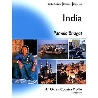 India by Pamela Bhagat - 9780855984953 Book
