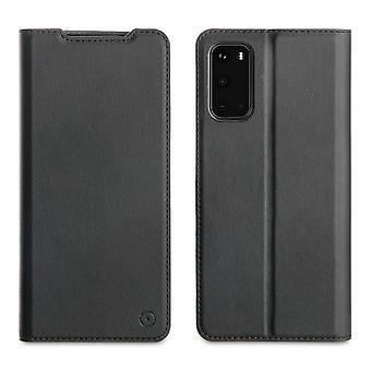 Case For Galaxy S20 Folio Stand Black