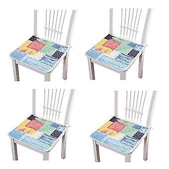 4 pcs Cotton cushion