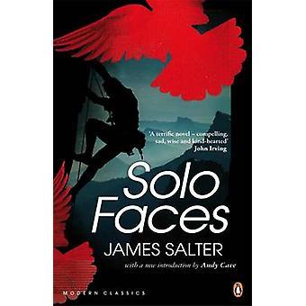 Solo ansikten av James Salter - Andy Cave - 9780141189581 bok