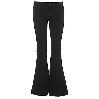 Hudson Jeans Flare Womens Ladies