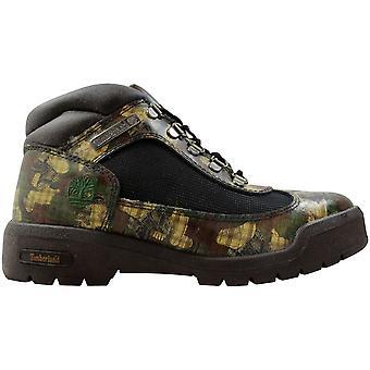 Timberland Field Boot Dark Green/camo 40574 Mężczyźni&s