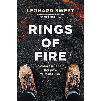 Rings of Fire by Leonard Sweet - 9781631463945 Book