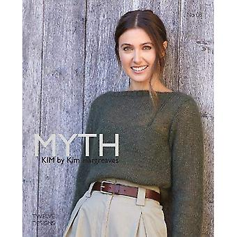 MYTH by Kim Hargreaves - 9781906487386 Book