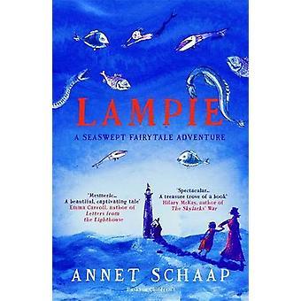 Lampie by Annet Schaap - 9781782692621 Book