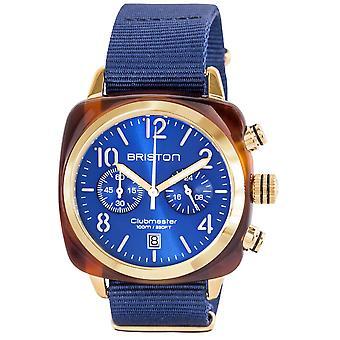 Briston Clubmaster Classic Quartz Mens Watch 15140.PYA.T.9.NNB
