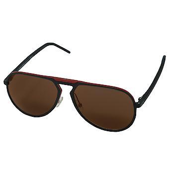 Dior Homme AL13.2 20V/RD Mens Sunglasses