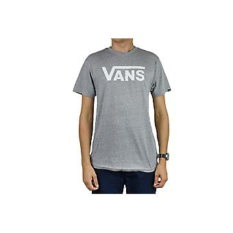 Vans Classic Heather Athletic Tee VN0000UMATH Miesten T-paita