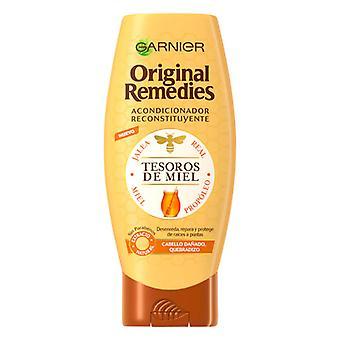 Balsam ORIGINAL RÄTTSMEDEL tesoros de miel Garnier (250 ml)