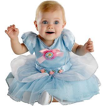 Costume di Cenerentola Disney Baby