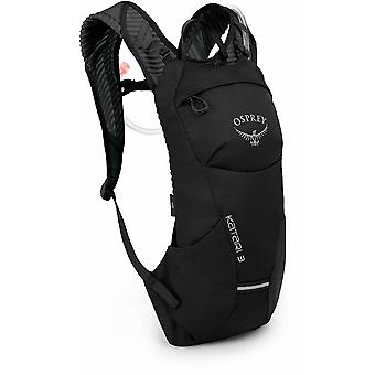 Osprey Katari 3 Hydration Pack O/S - Black