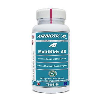 Multikids AB 60 capsules