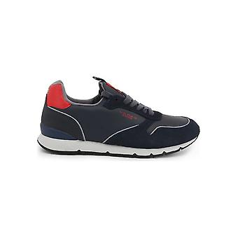 U.S. Polo Assn. - Schuhe - Sneakers - MAXIL4058S9_YS2_DKBL-RED - Herren - navy,red - EU 45