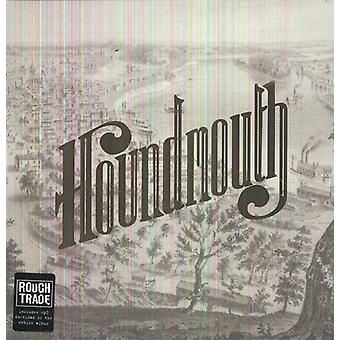 Houndmouth - From the Hills Below the City [Vinyl] USA import