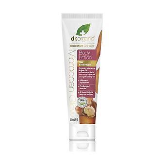 Organic Moroccan Glow Self Tan Extender Body Lotion 150 ml - Lozione Corpo Prolungatore di Abbronzatura 150 ml