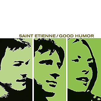 Saint Etienne - Good Humor [Vinyl] USA import