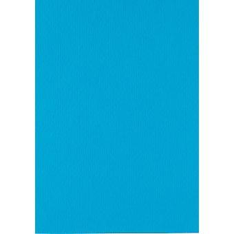 Papicolor 6X Cardboard 210X297mm-A4 Skyblue