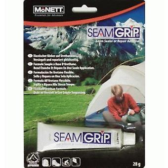 McNett SeamGrip - Šva a venkovní sada pro opravy (28g trubka) - 28g