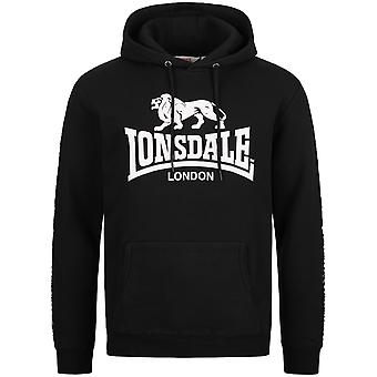 Lonsdale Men's Hooded Sweater Yapton