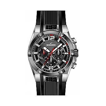 HEINRICHSSOHN Aachen HS1011D heren horloge