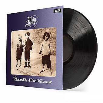 Thin Lizzy - Shades of a Blue Orphanage [Vinyl] USA import