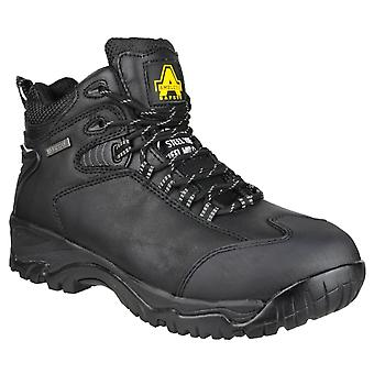 FS190N Waterproof Lace up Hiker Safety Boot