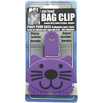 Essen Tasche Clip Cat