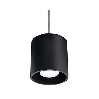 Pendant Lamp Orbis 1 Black