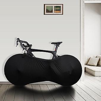 Road Bicycle Protector, Anti-dust Wheels Frame Protective Covers