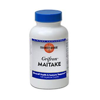 Maitake Mushroom Wisdom Grifron Maitake, 120 Vcaps