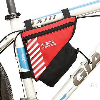 Bicycle Front Beam Bag