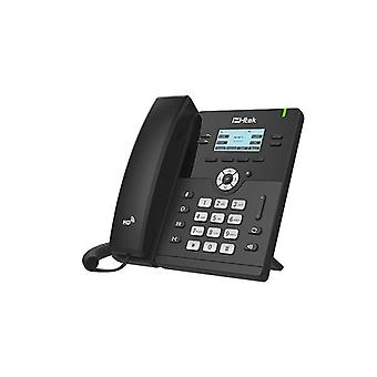 Htek Standard Business Ip Phone With Bluetooth And Wifi 4 Sip Accounts