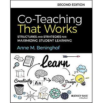 Co onderwijs dat werkt: Structuren en strategieën voor het maximaliseren van de Student leren