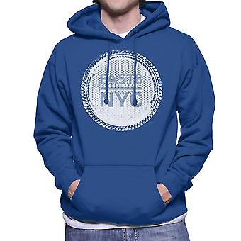 Fast and Furious Fast 8 NYC Men's Sweatshirt à capuchon