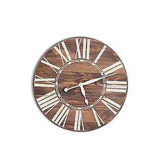 Carrington Oversized Wall Clock 24'' X 24''