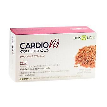 Cardiovis Cholesterol None
