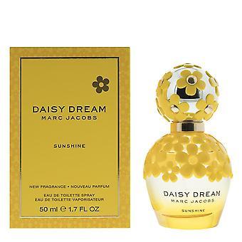 Marc Jacobs Daisy Dream Sunshine Eau de Toilette 50ml Spray