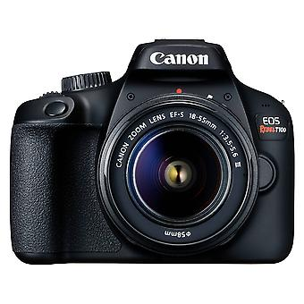 Canon EOS Rebel T100-4000D KIT 18-55mm