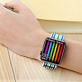Nylon Apple Watch Band