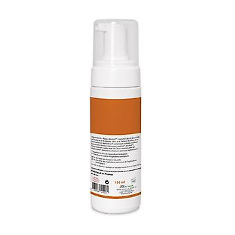 Tulsi cleansing foam 150 ml