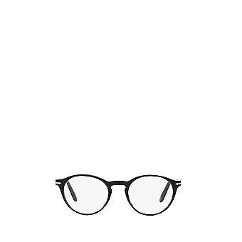 Persol PO3092V black unisex eyeglasses