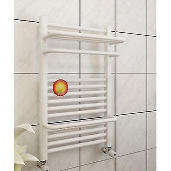 Bathroom Radiator Multifunction - Wall Mounted Storage Towel Rack